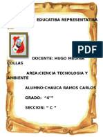 Institucion Educatiba Representatiba La Libertad