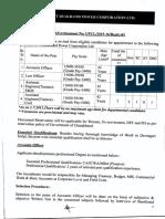 Recruitment Advt 01 2015 16