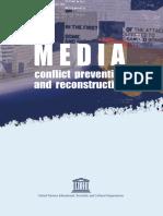 Media Conflict Prevention En