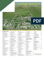 clu campus map