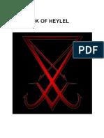 The Book Of Heylel