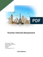 Tourism IA