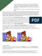 Comunicación Técnica Escrita