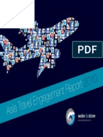 2010 Asian Travel Engagement Report