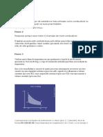 ATPS Termodinâmica