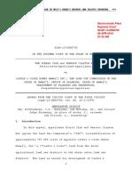 Sierra Club v. Castle & Cooke Homes Hawaii Inc., No. SCAP-13-0000765 (Haw. Apr. 6, 2016)