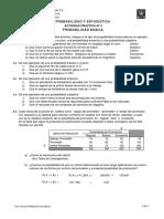 Probabilidad y Estadistica practico n°4