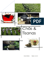 Chás & Tisanas Álvaro