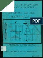 Mecanica de Materiales 1 Problemas