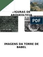 Figuras de Arqueologia