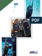Catalogo Geotop Radios