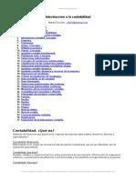 Introducción a La Contabilidad - Matías Facundo
