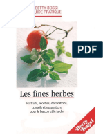 Bossi Betty - Les Fines Herbes