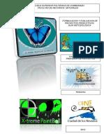 Guia Metodologica Proyectos Productivos 2012