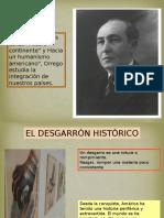 GERMENES HISTORICOS
