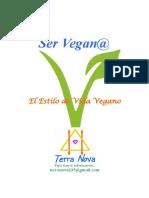 Terra Nova - El Estilo de Vida Vegano