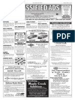 SL Times 4-8 Classifieds