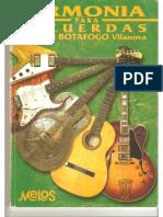 Armonia 6 cuerdas Botafogo