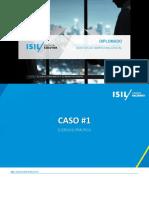 ISIL - Nuevo Consumidor - Clase 2 - Caso #1