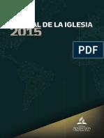 Lib-Manual de Iglesia 2015