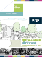 Seashell Trust Development Executive Summary