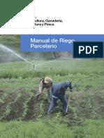Manual de Riego Parcelario