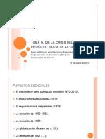 Historia Económica T6