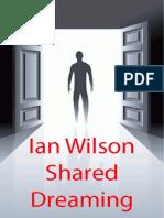 Ian Wilson - Shared Dreaming