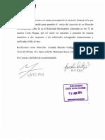 Carta de la MUD 2