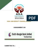 Dutch Bangla Bank Ltd