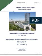 EC145 (BK117)_Family-Draft Report_ 29 04 14 - Draft