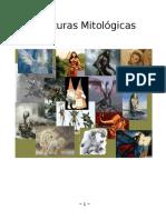 Criaturas Mitológicas/ Compilatorio presentativo