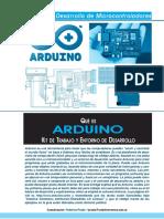 Primero Arduino Arduino Saber Electronica
