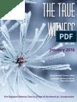 January True Witness 2016