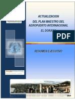El Dorado Executive Summary Jan 2014