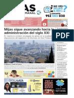 Mijas Semanal Nº680 del 8 al 14 de abril de 2016