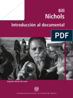 Bill Nochols - Documental tradicional