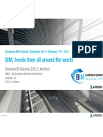 Barcelona BIM Summit Feb 13th EDG150213 P