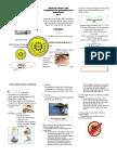 Leaflet Dbd Untuk Penkes Sma 1