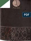 Scannone Teologia y Politica El Actual Desafio Planteado