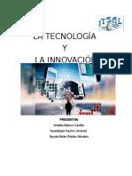 DIAGNOSTICO DE TRANSFERENCIA DE TECNOLOGIA