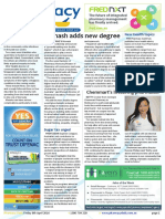 Pharmacy Daily for Fri 08 Apr 2016 - Monash adds new pharmacy degree, Chemmarts lifesaving pharmacist, Bachie star power for API, Events Calendar and much more
