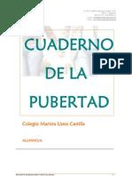 Programa de Educación Afectivo Sexual_Taller de la pubertad_1ª sesión_Fundación Desarrollo y Persona