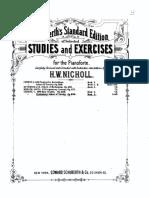 IMSLP55170-PMLP29571-Czerny School of Velocity Book1 Op636
