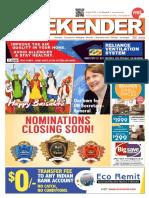 Indian Weekender 8 April 2016