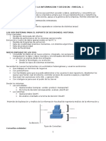 Resumen DataWarehouse
