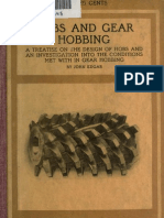 Hobs and Gear Hobbing