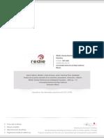 Análisis de La Práctica Educativa de Los Docentes- Pensamiento, Interacción y Reflexión