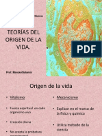 TEORÍAS DEL ORIGEN DE LA VIDA-Bio006.pdf