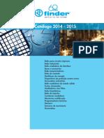 Finder C2014-2015